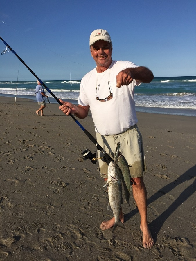 Florida local fishing reports for Local fishing reports