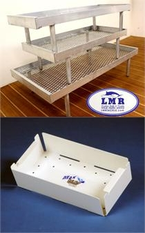 bait tray fishing bait tray