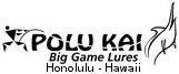 Polu Kai Big Game Lures