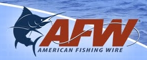 Afw tooth proof wire leader american fishing wire for American fishing wire