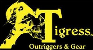 Tigress Outriggers & Gear