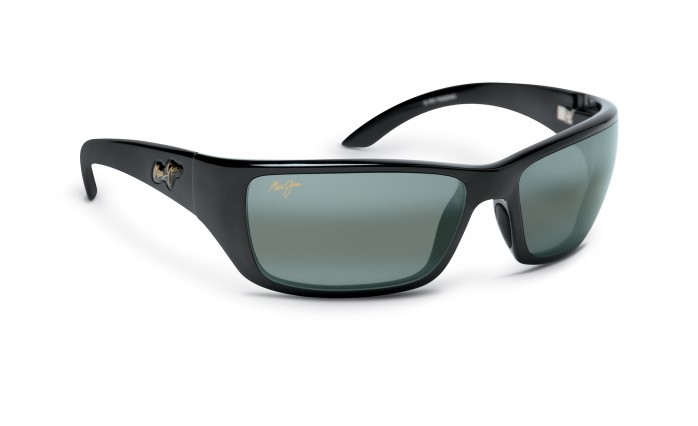 Maui jim canoes sunglasses light agile for Maui jim fishing glasses