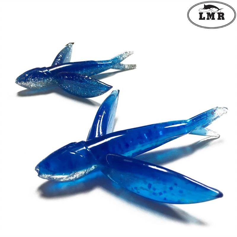 3 Quot Mini Flying Fish Teaser
