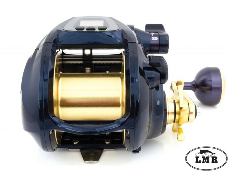 Shimano Beast Master Electric Reel