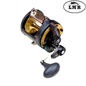 shimano tld reel fishing
