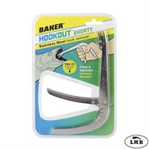 baker hookout shorty hook remover