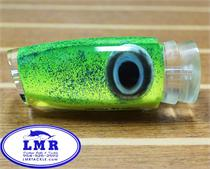Skirted trolling lure, Big game tackle