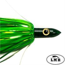 iland lures il400 electric green