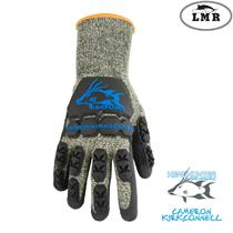 headhunter spearfishing gloves