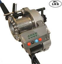 lindgren pitman s-1200 electric reel