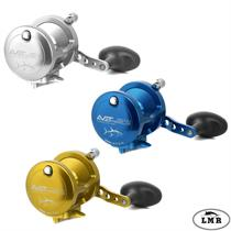 avet mxl lmr tackle fishing reel