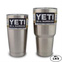 yeti rambler tumbler group stainless drink cup