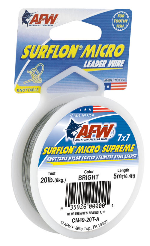 AFW Surflon Micro Supreme