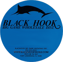 Black Hook Big Game Wholesale Tackle Distributors