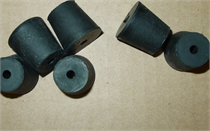 rubber hook stoppers