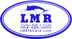 LMR Custom Rods & Tackle