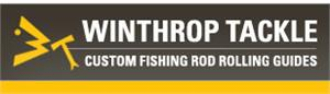 Winthrop Tackle 'Custom Rod Guides'