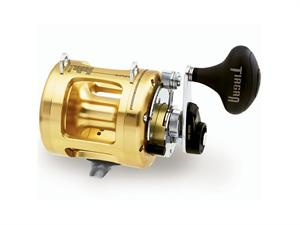 LMR Tackle Shimano Tiagra Conventional Reel