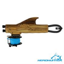 headhunter spearfishing speargun guerilla
