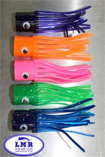LMR Tackle Mold Craft Hoo Hooker Heads