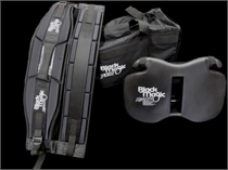 Black Magic Equalizer Kit (Harness, Gimbal, & Carrying Bag, available in XL, Standard, & Junior Set)
