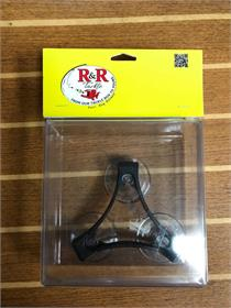 LMR Tackle R&R Suction Cup Leader Rig Holder