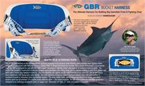 Aftco Great Barrier Reef Harness
