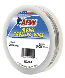 AFW Monel Trolling Wire