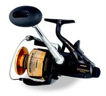 LMR Custom Rods & Tackle - Spinning Reels