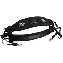 Black Magic Equalizer Harness
