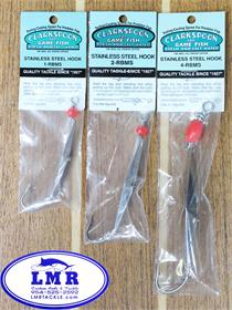 LMR Tackle Clark Spoons