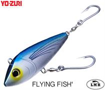 flying fish yo zuri bonita 6-3/4""