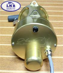 Hooker Electric Reel 80W Tiagra Series