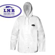 Clipper 82 Parka/Jacket White
