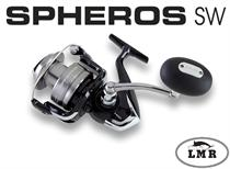 LMR Tackle Shimano Spheros SW Spinning Reel