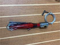 Junior Cowbell (Red), LMR Tackle