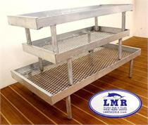 LMR Tackle Bait Tray