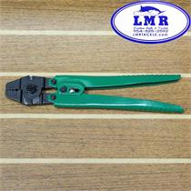 LMR Tackle Hand Crimping Tool