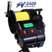 electric reel, sv2400. sv-2400,