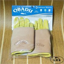 Obadu Leather Wiring Gloves
