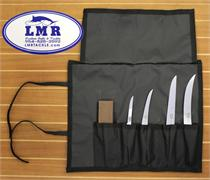 LMR Custom Roll-Up Knife Kit