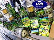 LMR Tackle PowerPro Braided Line