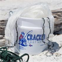 Cracker Cast Nets