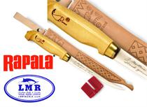 LMR Tackle Rapala Fish 'n Fliet Knife