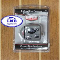 LMR Tackle Rapala Line Counter