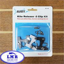 Black's Marine RC-60 Triple Clip Kit