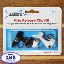 Black's Marine RC-70 Double Clip Kit