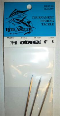 LMR Tackle Right Angler