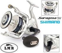 LMR Tackle Shimano Saragosa SW Spinning Reel