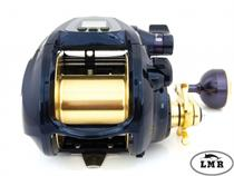 level wind shimano beastmaster 9000 electric reel lmr tackle